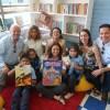Desafío Levantemos Chile busca fomentar la lectura en niños a través de sus Bibliotecas Mágicas