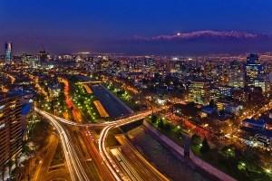 Santiago Smart City: una realidad a corto plazo
