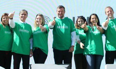 Programa Huella cierra con éxito su primera convocatoria