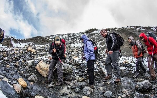 Fundación Ayüwn dejará su huella en Torres del Paine