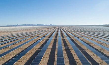 ACCIONA inicia la construcción de su segundo parque fotovoltaico en la Región de Atacama