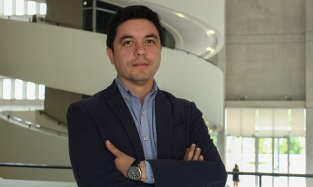 Ángel Morales asume como director Ejecutivo de UDD Ventures
