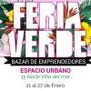 Feria Verde llega a Viña del Mar