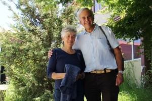 Investigadora de Oregon State University comprometida con los bosques y agua del sur de Chile