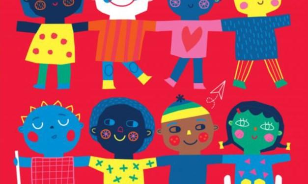 10 principios para el buen trato de niñas, niños y adolescentes con discapacidad