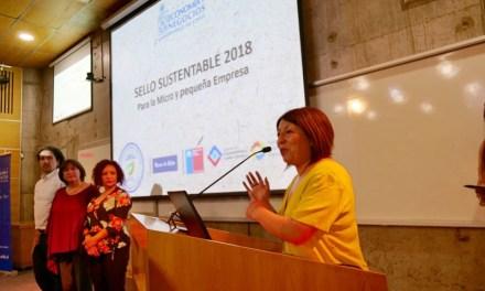 Puro Viento recibe máxima distinción sustentable de la Universidad de Chile