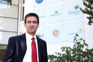 Gerente General de Empresas SB asume como presidente de ACCIÓN Empresas