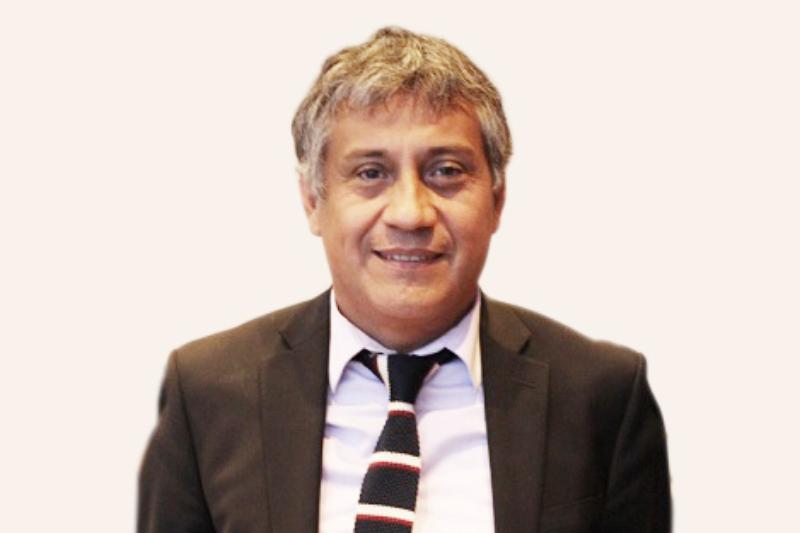 """Danilo Núñez, experto en electromovilidad: """"Tenemos que diseñar las ciudades e infraestructura pensando en  la electromovilidad"""""""