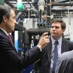Proyecto de eficiencia energética permitirá un ahorro de 40% en costos operacionales a Hospital Clínico RED UC