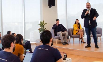 Llega a Chile programa educacional que reducirá en 7% la falta de especialistas digitales en nuestro país