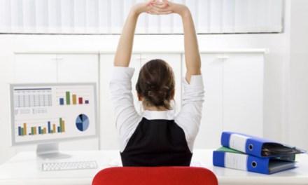 La App que convierte las oficinas en espacios saludables y activos