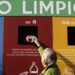 Siena Inmobiliaria implementa Puntos Limpios Temporales