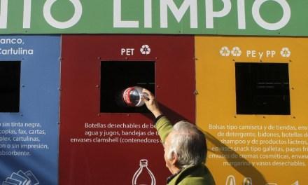 Punto Limpio de Piedra Roja logra más de dos mil toneladas de material reciclado