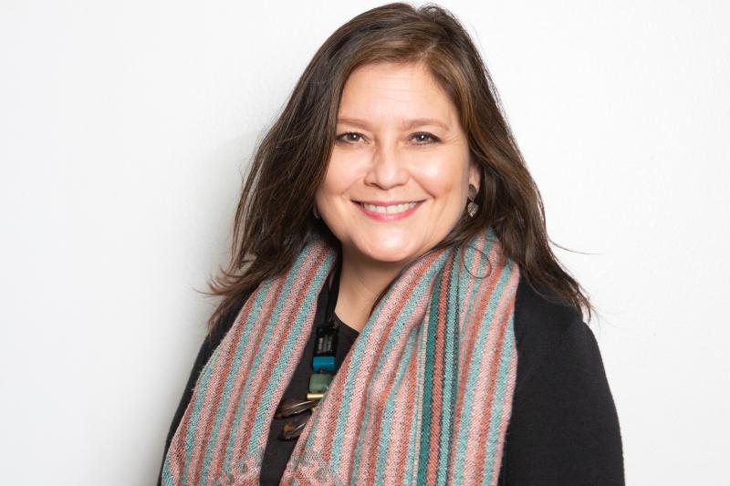 """Alejandra Sepúlveda, directora ejecutiva de ComunidadMujer: """"Mayor participación de mujeres en directorios, no es sólo justicia, sino que un buen negocio"""""""