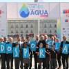 Ministro Walker hace un llamado para trabajar unidos por el cuidado del agua