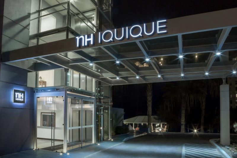 Consumo responsable de agua en el sector hotelero