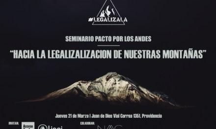 Importante ONG internacional genera alianza con marca deportiva chilena para conservar el medio ambiente