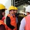 Los beneficios ambientales de la Producción  Limpia en la industria acuícola de Aysén