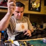 Patagonia te invita a reparar tu ropa de manera gratuita en Lollapalooza