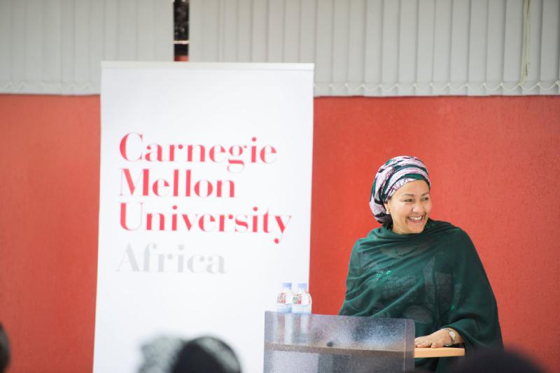 Vicesecretaria General de la ONU, Amina Mohammed, inaugurará la tercera reunión del Foro de los Países de América Latina y el Caribe sobre el Desarrollo Sostenible #ForoALC2030