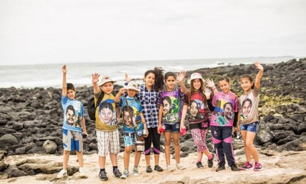 Veolia y la Organización de Estados Iberoamericanos (OEI) renuevan convenio para la 7° versión de la campaña educativa «Alrededor de Iberoamérica»