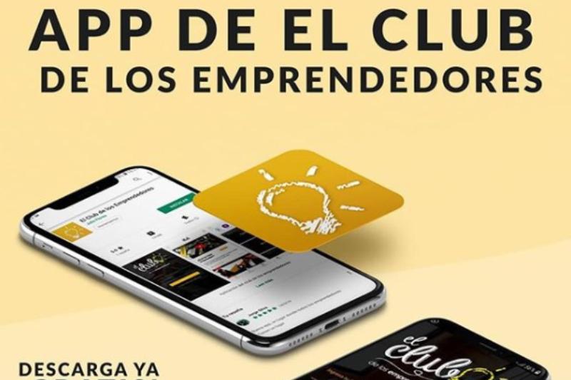 Nueva aplicación móvil ayuda a los emprendedores a vender