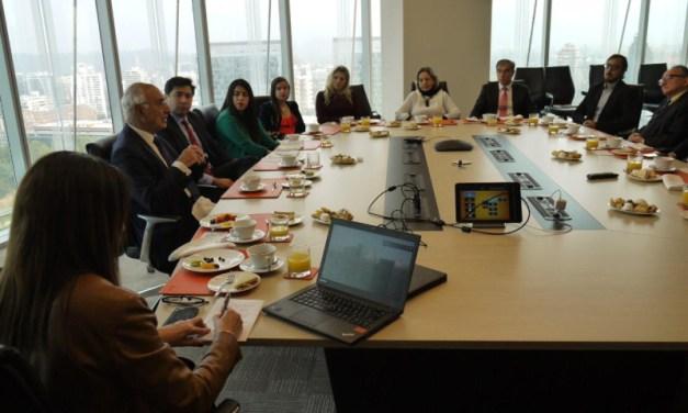 Itaú anuncia cartera de proyectos de sustentabilidad 2019 ante comité de expertos