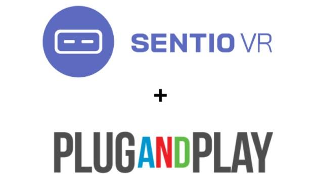Sentio VR, primera Start Up chilena en integrar la mundialmente reconocida aceleradora Plug and Play Tech Center en Silicon Valley