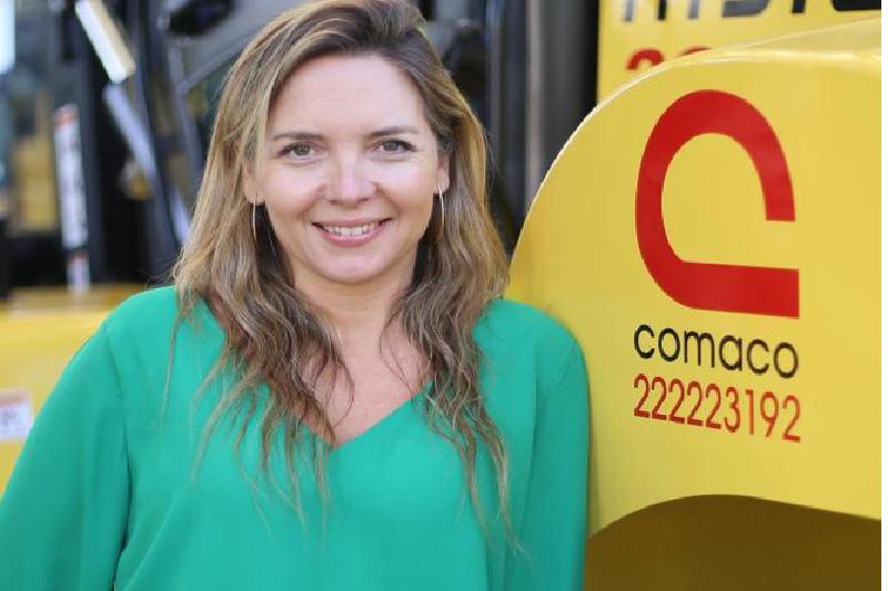 """Comaco muestra cómo """"crear conciencia"""" en la industria logística tras 40 años en el mercado"""