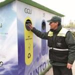 CCU busca llegar a un 100% de valorización de residuos industriales a 2020