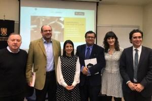 CEFIS UAI y Fundación San Carlos de Maipo presentan guía para la Gobernanza Efectiva de Fundaciones y Corporaciones en Chile.