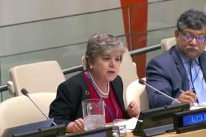 CEPAL reafirma importancia de la dimensión regional en la implementación de la Agenda 2030 para el Desarrollo Sostenible