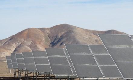 La inversión en energía renovable alcanzó US$ 288.900 millones en 2018 y superó con creces al sector de combustibles fósiles