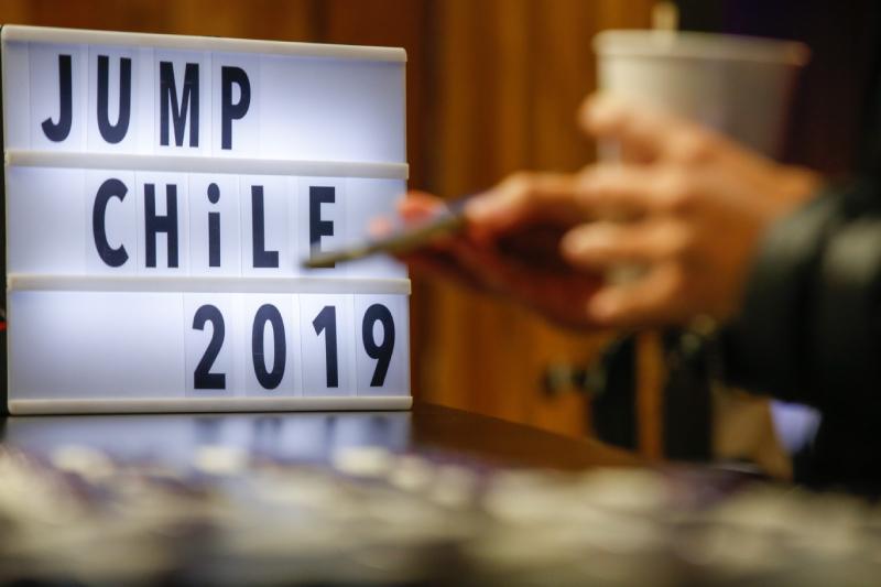 Jump Chile abre convocatoria para emprendedores universitarios de Latinoamérica