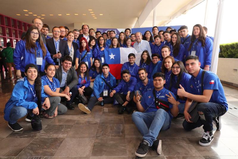 Bajo el liderazgo de Nestlé, 78 empresas se comprometen a generar 35.000 oportunidades para jóvenes de la Alianza del Pacífico hacia 2020