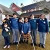 Enel Green Power entrega Casa de Huéspedes de Central Pilmaiquén para uso provisorio de Escuela Básica