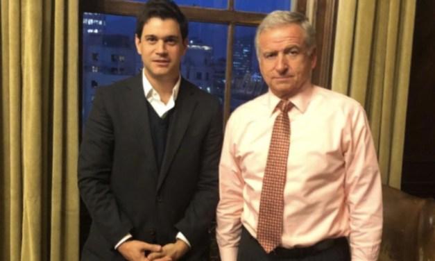 Diputado Torrealba presenta en Hacienda propuesta de ley de donaciones ambientales