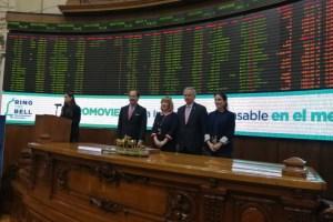 Bolsa de Santiago e inversionistas locales emiten declaración conjunta para fomentar la inversión responsable
