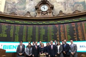 AFP Capital participa en declaración para promover la inversión responsable