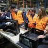 Ministra Schmidt anuncia ambiciosas metas de reciclaje y nueva forma de recolección de basura en los hogares
