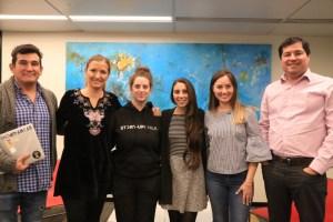 Exxacon y Start Up Chile se unen en innovación y desarrollo