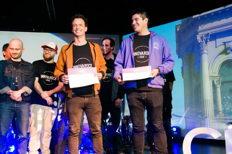 Suda Outdoors y Airkeep son los ganadores de la Competencia Nacional de Startups de Turismo