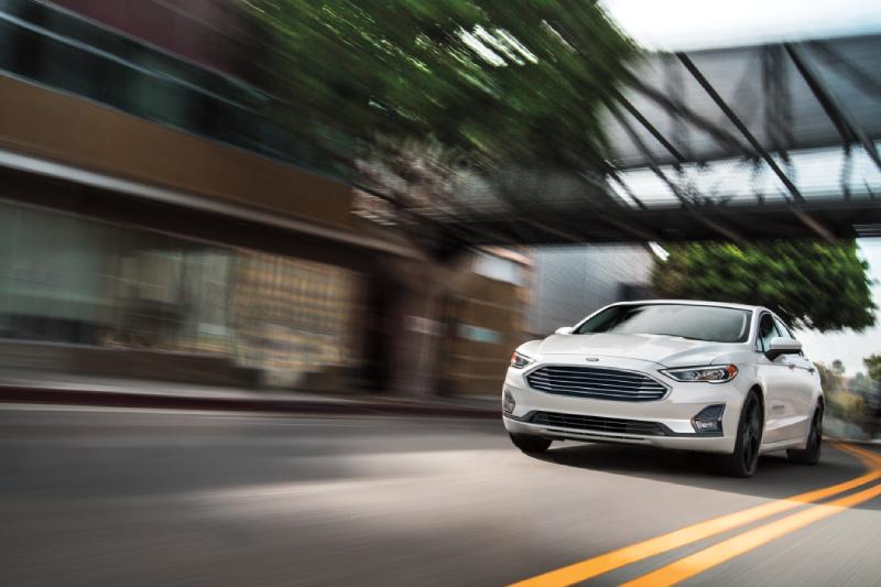 Eficiencia, economía y consumo más verde, las claves de los vehículos híbridos