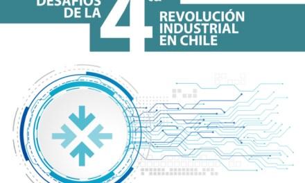 """Pacto Global Chile organizará evento sobre los """"Desafíos de la 4ta Revolución Industrial"""""""
