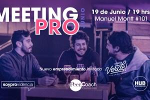 Meeting Pro: ¿Cómo los emprendedores lograron el éxito?