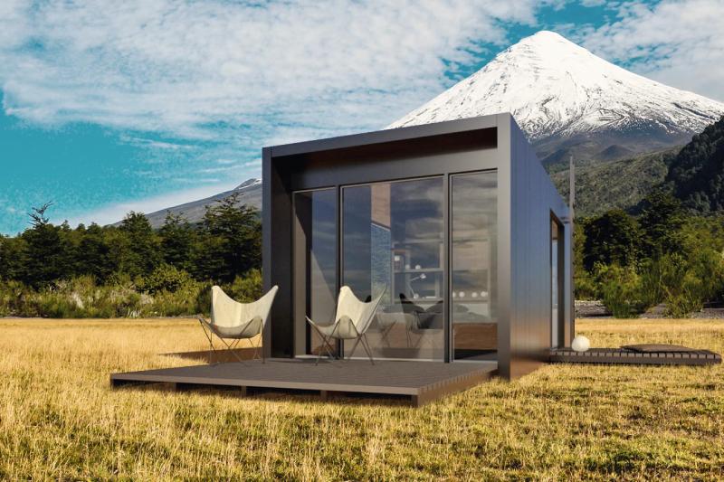 Crean innovadora iniciativa de alojamiento para emprendedores turísticos en Chile