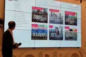 Nueva plataforma en línea permite mejorar los negocios a través del diseño