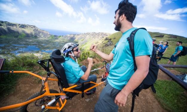 Wheel The World gana la Competencia Americana de Startup de Turismo gracias a su propuesta única de turismo inclusivo