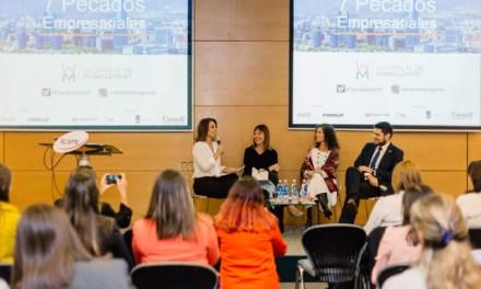 Women in Management realiza seminario para conversar sobre Empresas, Futuro e Igualdad