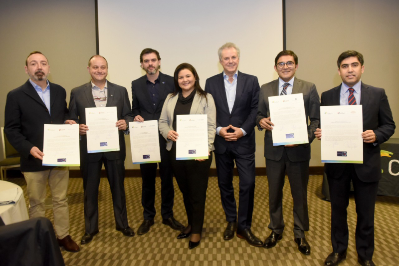 Colbún y seis hoteles lanzan programa de alojamiento sustentable para COP25